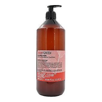 Shampoo Everygreen Dikson Muster Coloured Hair (1 L)