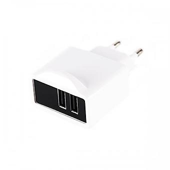 Wall Charger Approx! Aatcat0038 Appusbwall21w Usb