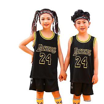 Basketbal Uniform Suit Sneldrogende Training Jersey