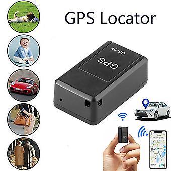 Gf-07 / gf-09 Мини GPS трекер Управление приложениями Противоугонный локатор Устройство Локатор Магнитный диктофон для автомобиля / автомобиля / человека Местоположение