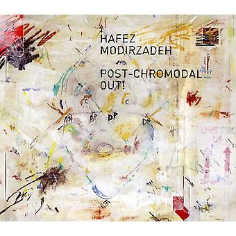 Hafez Modirzadeh - Post-Chromodal Out! [CD] USA import