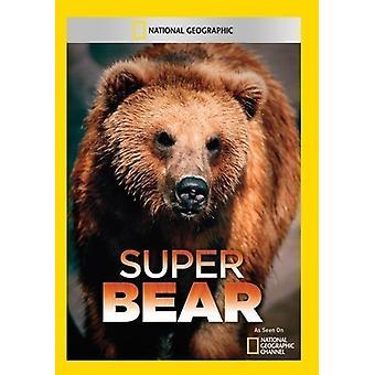 Super Bär [DVD] USA importieren