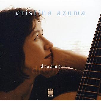 Cristina Azuma - Dreams [CD] USA import