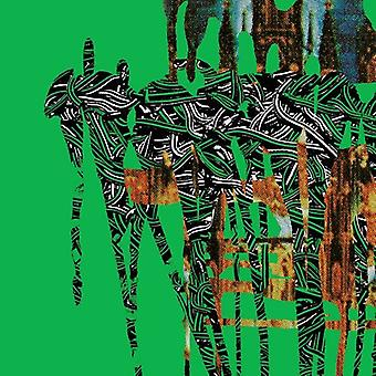 Clipd Beaks - Preyers EP [CD] USA import