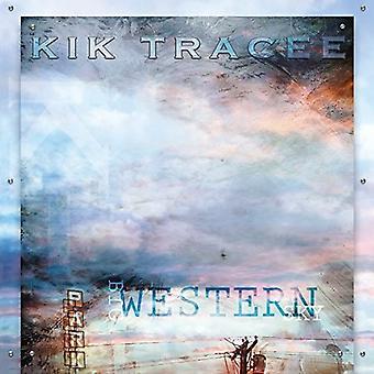 Kik Tracee - Big Western Sky [CD] USA import