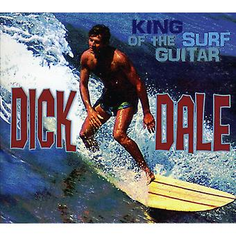 Dick Dale - King of the Surf Guitar [CD] USA import
