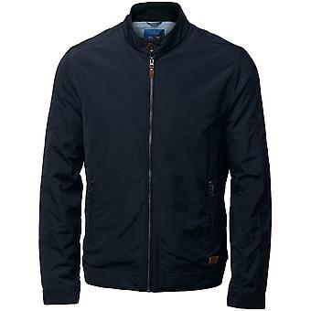 Nimbus Mens Oxbridge Full Zip Jacket