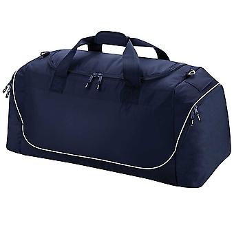 Quadra Unisex Erwachsene Teamwear Jumbo Kit große Reisetasche Sporttasche One Size