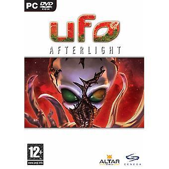 UFO Afterlight (PC DVD)-ny
