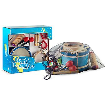 Stagg Childrens percussie Kit