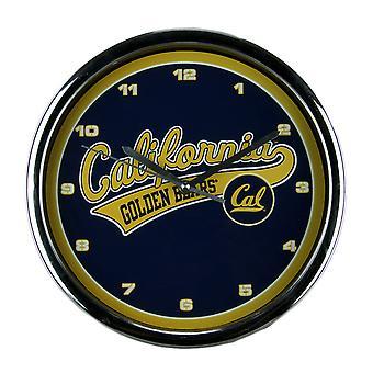 University of California Berkeley Golden Bears Wall Clock kromi runko