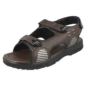 Mens Mozax Casual Sandals