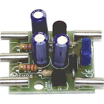 TAMS Elektronik 53-03035-01-C WBA-3 Knipperende besturingscircuits Gevaar licht instelbare knippersnelheid 1 pc(s)