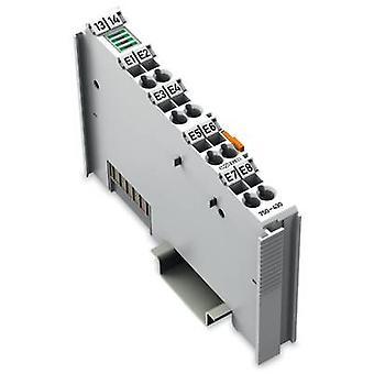 WAGO PLC digitaalinen tulo moduuli 750-430 1 kpl (s)