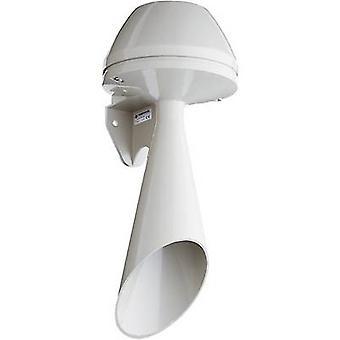 ウェルマ シグナルテクニク フーター 570.052.68 ノンストップ音響信号 230 V AC 108 dB