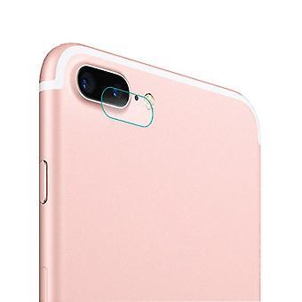 Objectif de la caméra HD + lentille de caméra ultra 9 H verre armor verre de protection pour Apple iPhone 7 plus