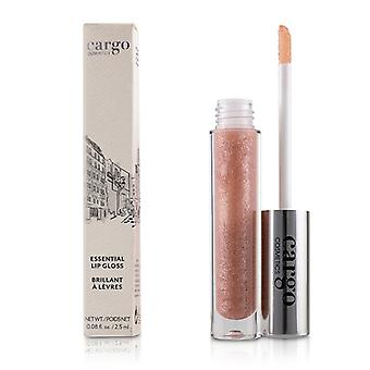 Essential Lip Gloss - # Sahara - 2.5ml/0.08oz