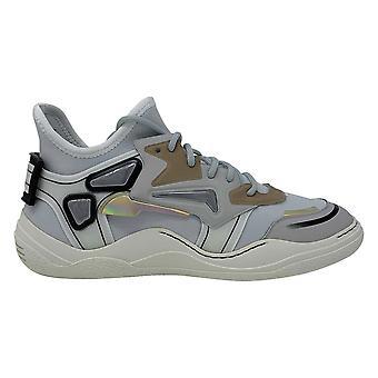 Lanvin meados Top Neoprene mergulho Sneaker FM-SKDMIN-NEOP-A18 Mens formadores