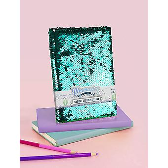 Scaly Mermaid Notebook NPW Gifts