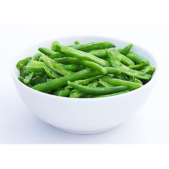 Country Range Frozen Sliced Green Beans