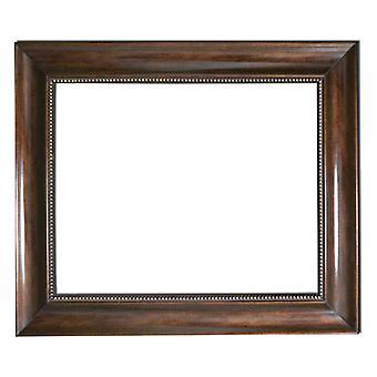 50x70 سم أو 20x28 بوصة، إطار خشب البلوط