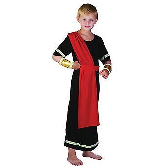 Caesar. Black (Small Age 3-5)