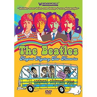 Beatles - The Beatles: Magical Mystery Tour Memories [DVD] USA import