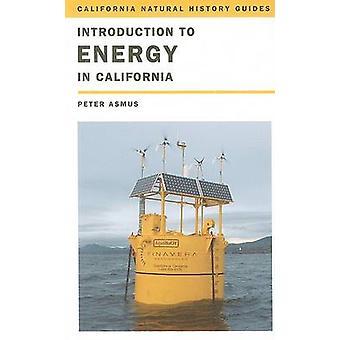 Inleiding tot energie in Californië door Peter Asmus - 9780520257511 B
