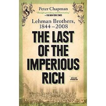 آخر الأغنياء ملح-ليمان براذرز-1844-2008 من بيتر