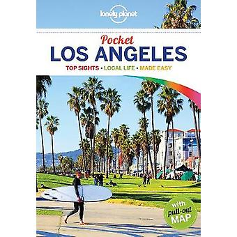 Lonely Planet Pocket Los Angeles by Lonely Planet - 9781786572448 Book