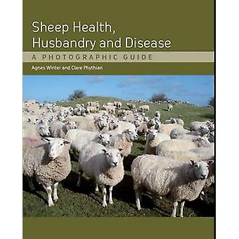 Sheep Health - Husbandry and Disease - A Photographic Guide by Agnes C
