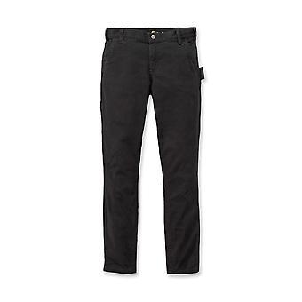 Carhartt women's pants slim-fit Crawford