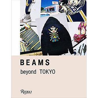 Palkit - Beyond Tokyo - innovatiivisia muoti ja Streetwear Sofia Copp