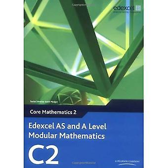 EDEXCEL AS och en nivå modulära matematik - Core matematik 2 (C2)