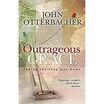 Grace ultrajante: Tomando o Long Way Home