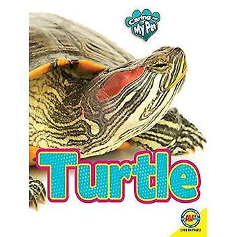 Schildpad (zorg voor mijn huisdier)
