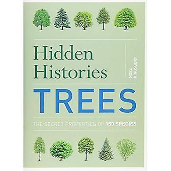 Hidden Histories: Trees: The Secret Properties of 150 Species