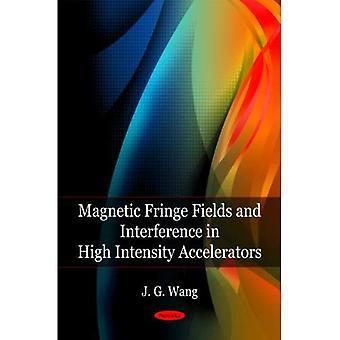 Magnetische Fringe Field und Einmischung in High-Intensity-Beschleuniger