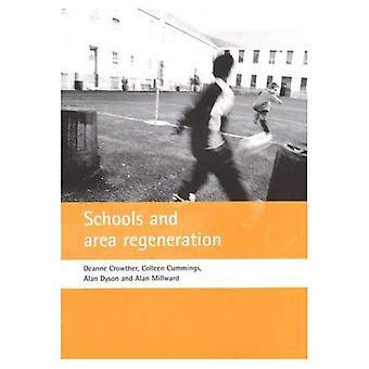 Écoles et régénération de la région