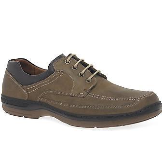 أحذية رجالي جوروبي آند Co التشريحية عارضة