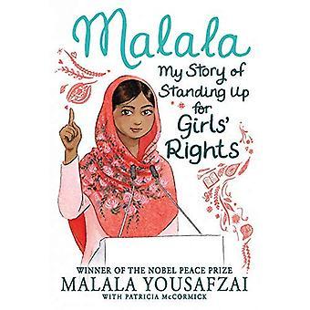 Malala: My Story att stå upp för flickors rättigheter