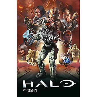 Halo Omnibus Volume 1