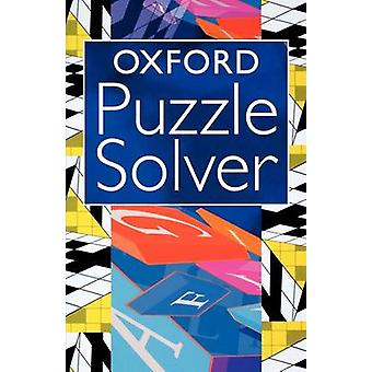 Oxford Puzzle Solver by Mohan & Bernadette