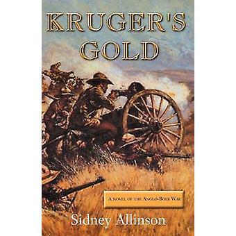 الذهب كروجيرس الحرب رواية من أنجلوبور واسطة الينسون & سيدني