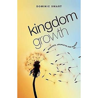 Kingdom Growth by Smart & Dominic