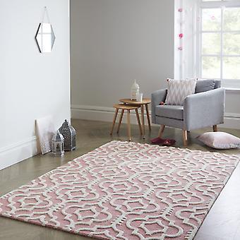 Teppiche-maurischen Melilla In Rosa