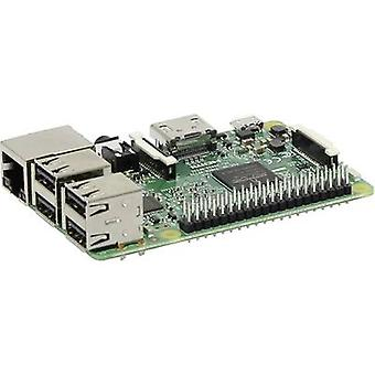 Raspberry Pi® 3 B 1 GB 4 x 1,2 GHz Raspberry Pi®