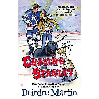 Chasing Stanley by Deirdre Martin - 9780425214473 Book