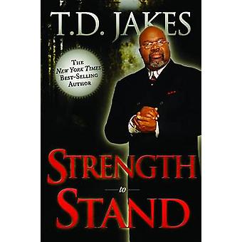 Strength to Stand - Overcoming - Succeeding - Thriving - Advancing - W
