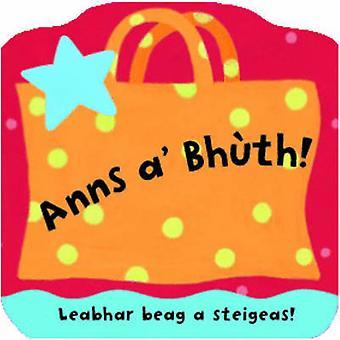 Anns A' Bhuth - Leabhraichean A Steigeas by Joan Macrae - Julie Fletch
